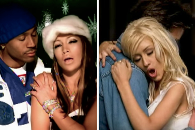 31 Duets Every Millennial Should Be Embarrassed They Forgot About