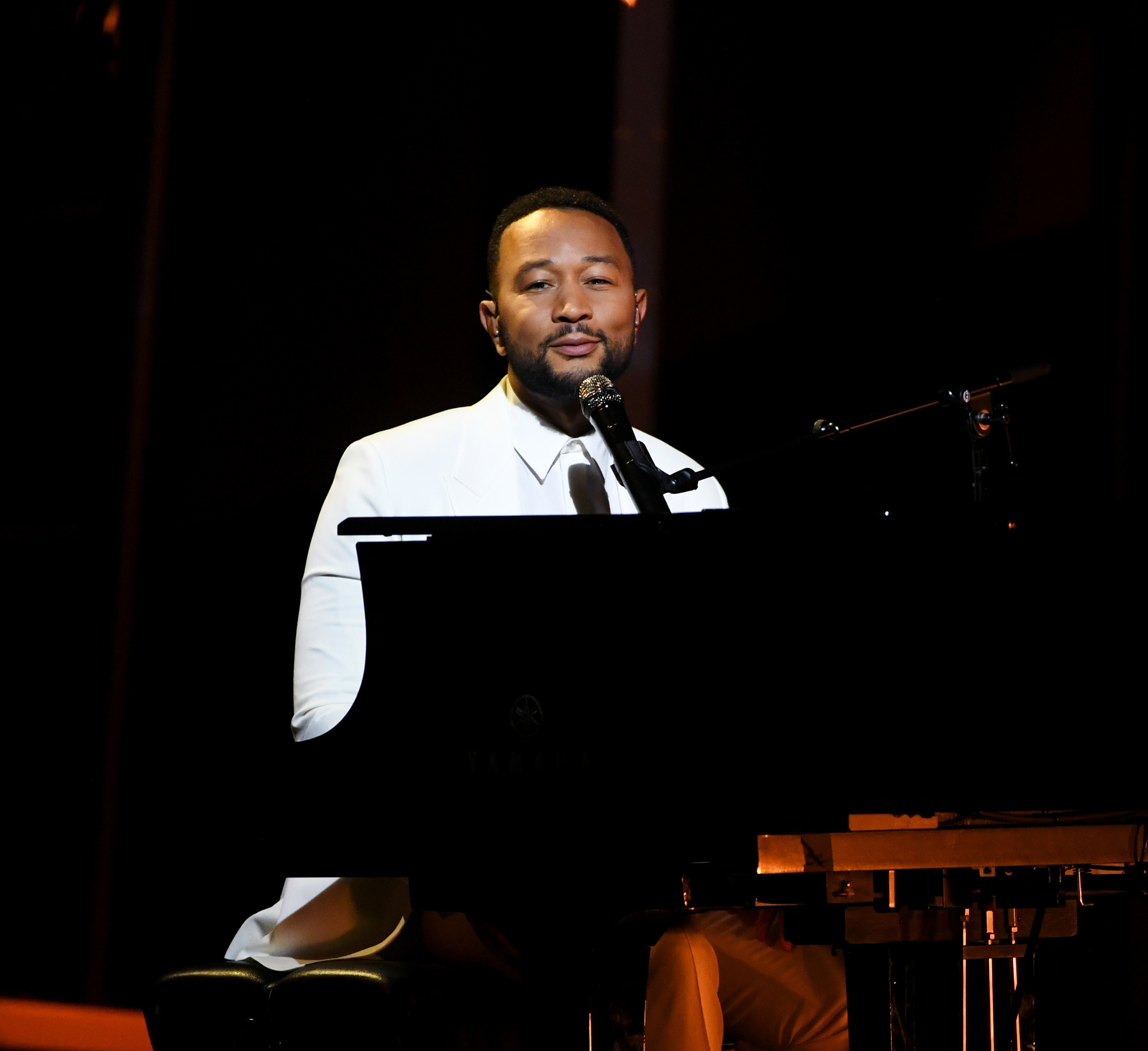 John Legend at the 2020 Billboard Music Awards