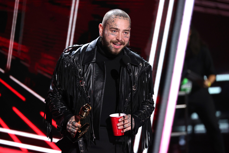 2020 Billboard Music Awards See All The Winners