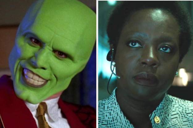 Tell Us Which Movie Character Was Waaaay Better Than The Movie They Were In