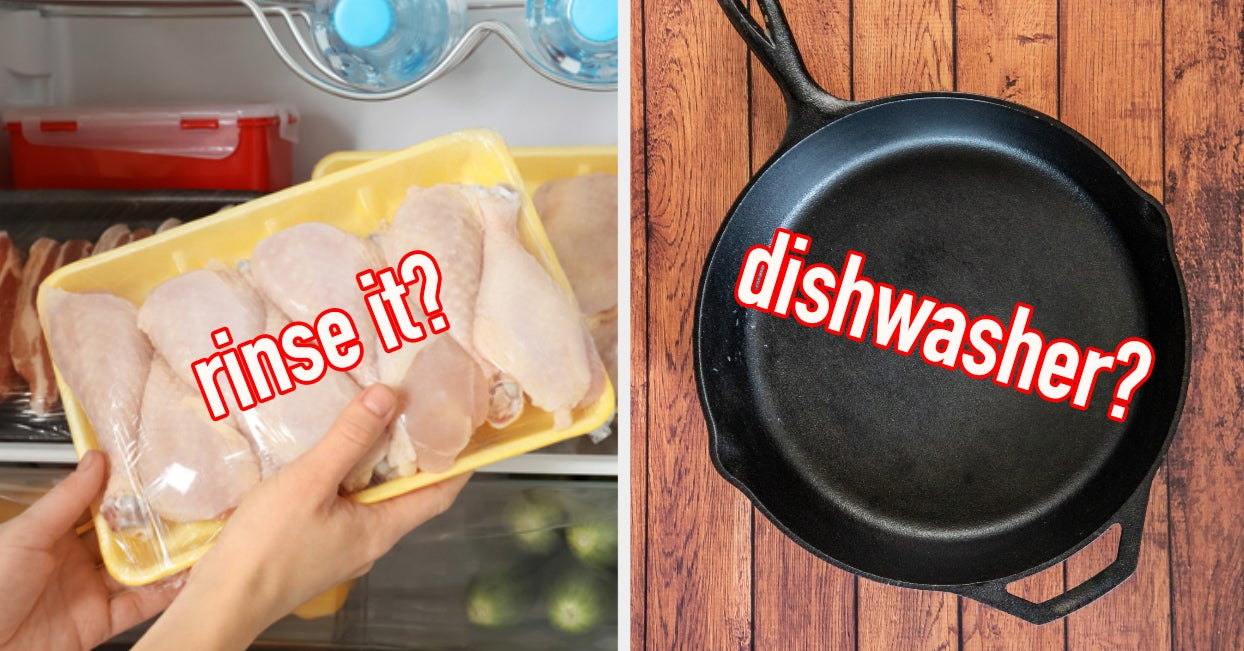 Here Are 15 Painful Cooking Mistakes — How Many Are You Guilty Of?