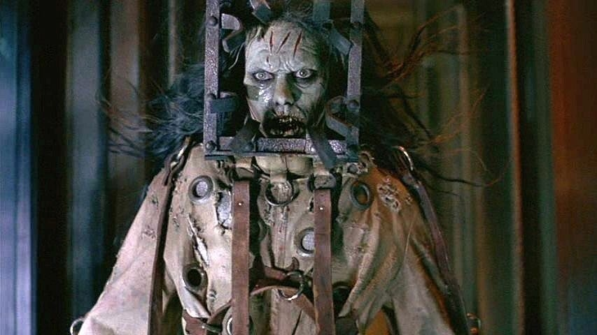 The Jackal from Thirteen Ghosts