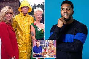 The Big Breakfast is to be revived by Channel 4 in 2021