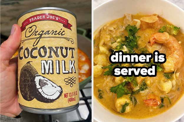 This One-Pot Thai Coconut Curry Recipe Is Tastier (And Faster) Than Takeout