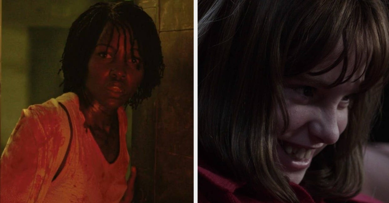 The Best Scary Movies To Watch On HBO Max This Halloween