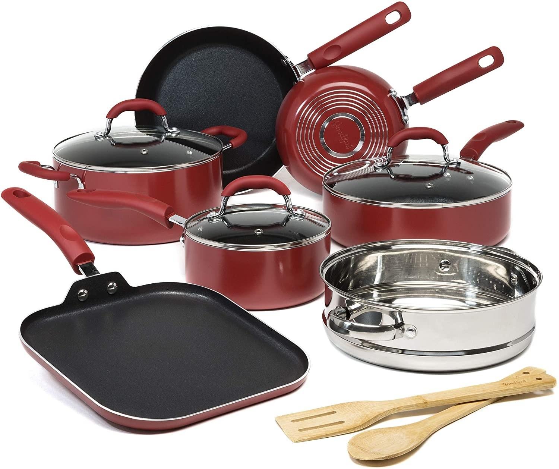 The pot set