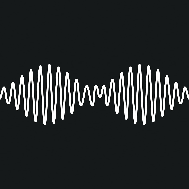 An AM sound wave.