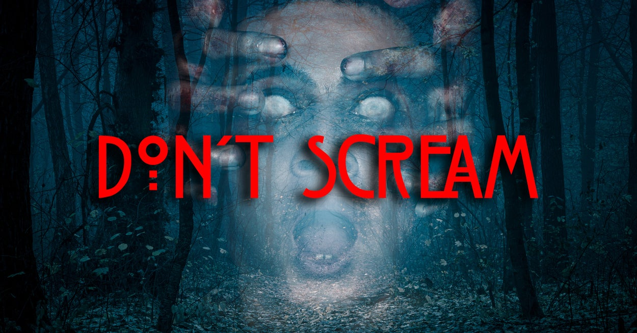 """Most People Can't Make It Through This """"Choose Your Own Adventure"""" Horror Story – Can You?"""