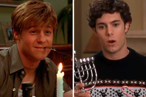 """Which Character From """"The O.C."""" Are You?"""