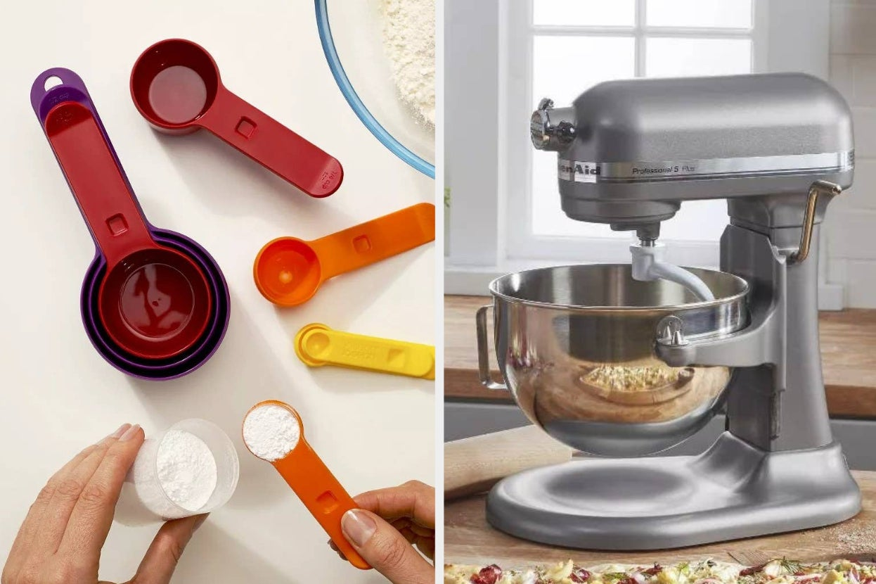 31 Essential Kitchen Purchases From Target You Should Probably Stop Putting Off
