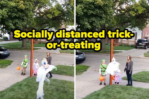 22 Halloween Decorations Im Angry I Didnt Come Up With Myself This Year
