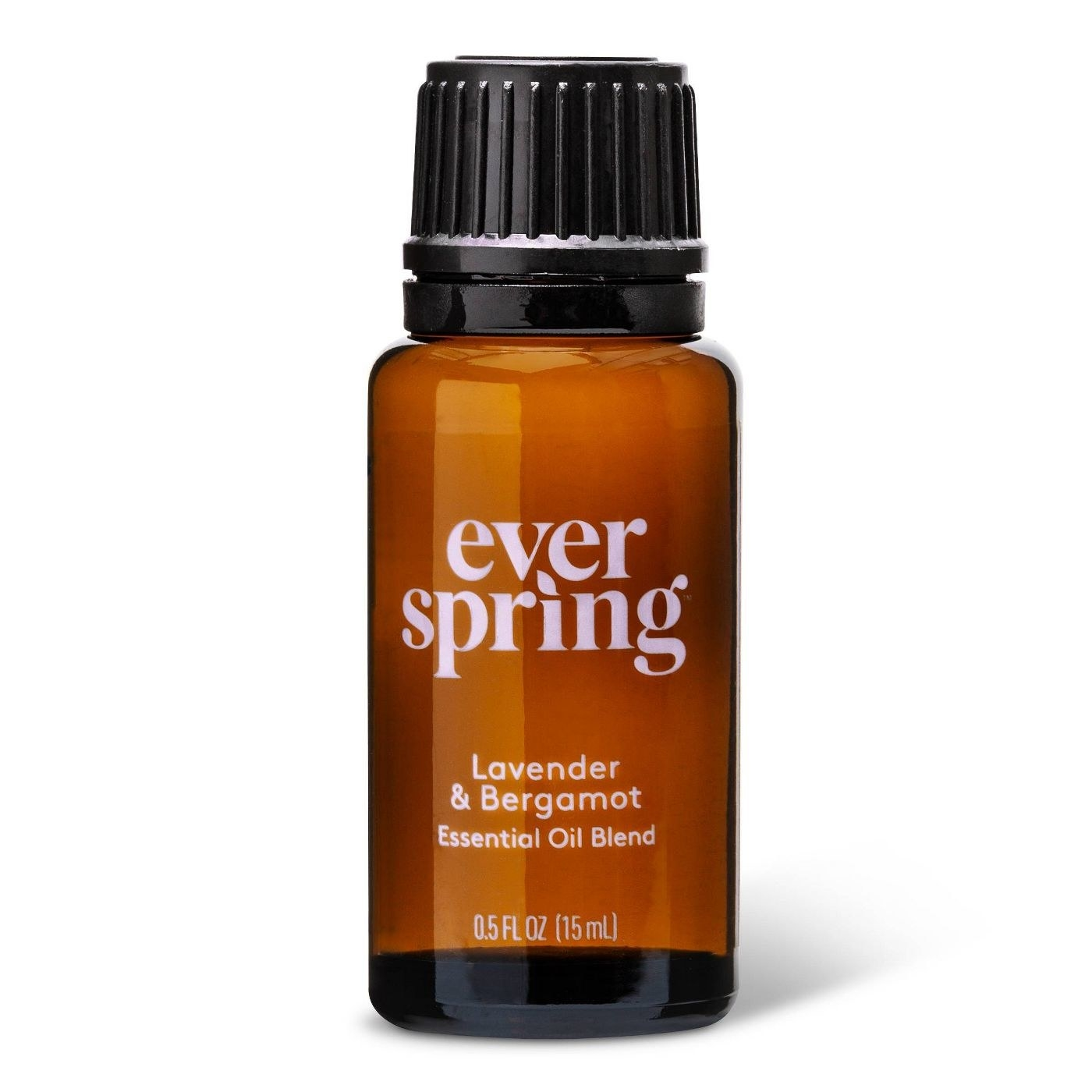 The essential oil blend