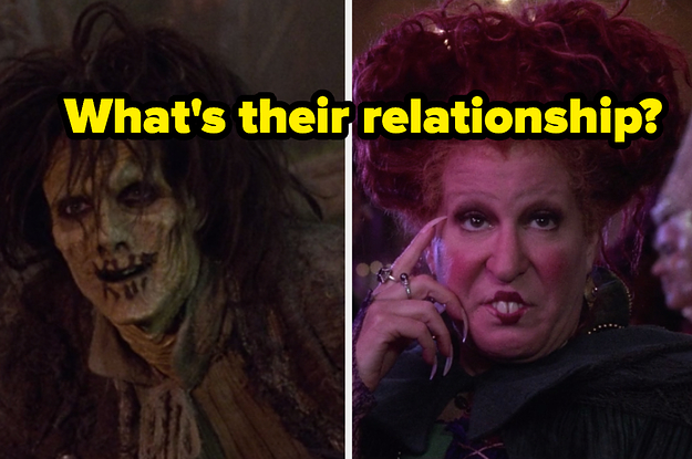 "Can You Survive This ""Hocus Pocus"" Trivia Quiz?"
