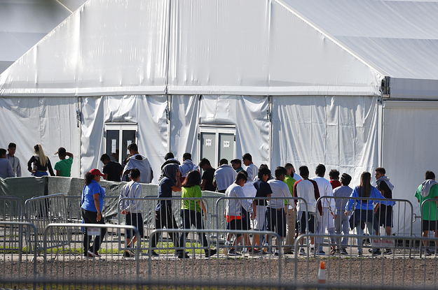 Lawyers Can't Find The Parents Of More Than 500 Immigrant Children Who Were Separated By The Trump Administration