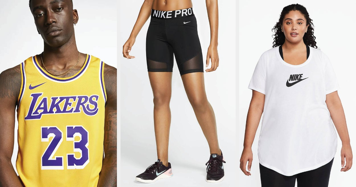 21 Things From Nike That Are Truly Worth The Money
