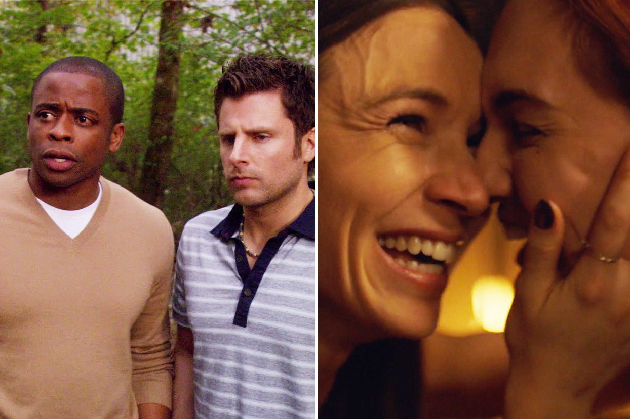 31 Actors Whose Chemistry On A TV Show Was So Incredible But Completely Underrated
