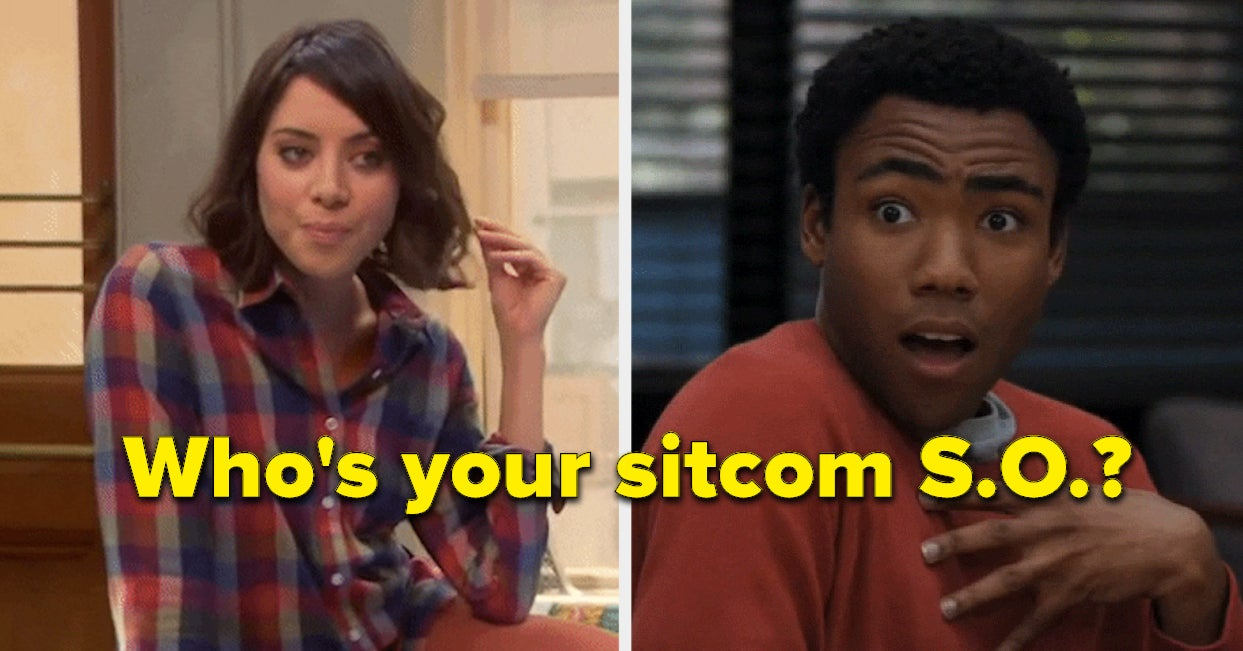 Your Sitcom Life Will Determine Which Member Of Your Friend Group You Are