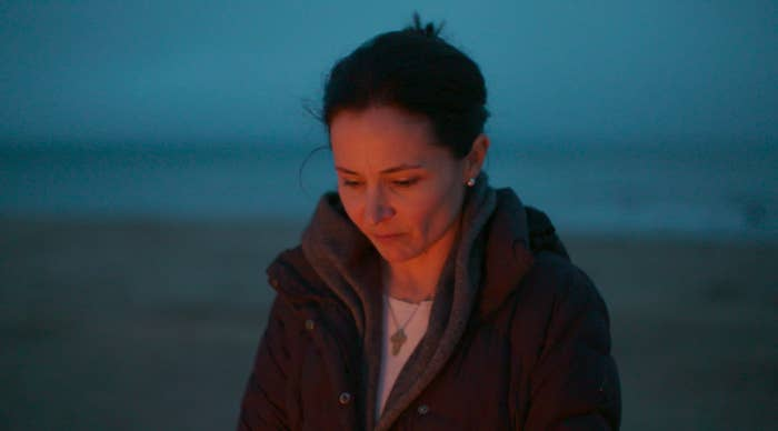 "Sarah Edmondson in ""The Vow"""