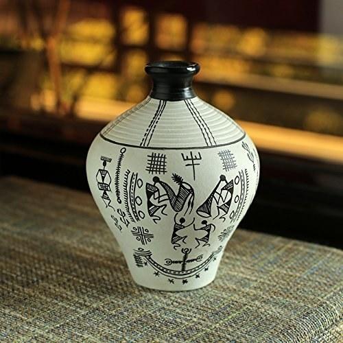 A Warli pot