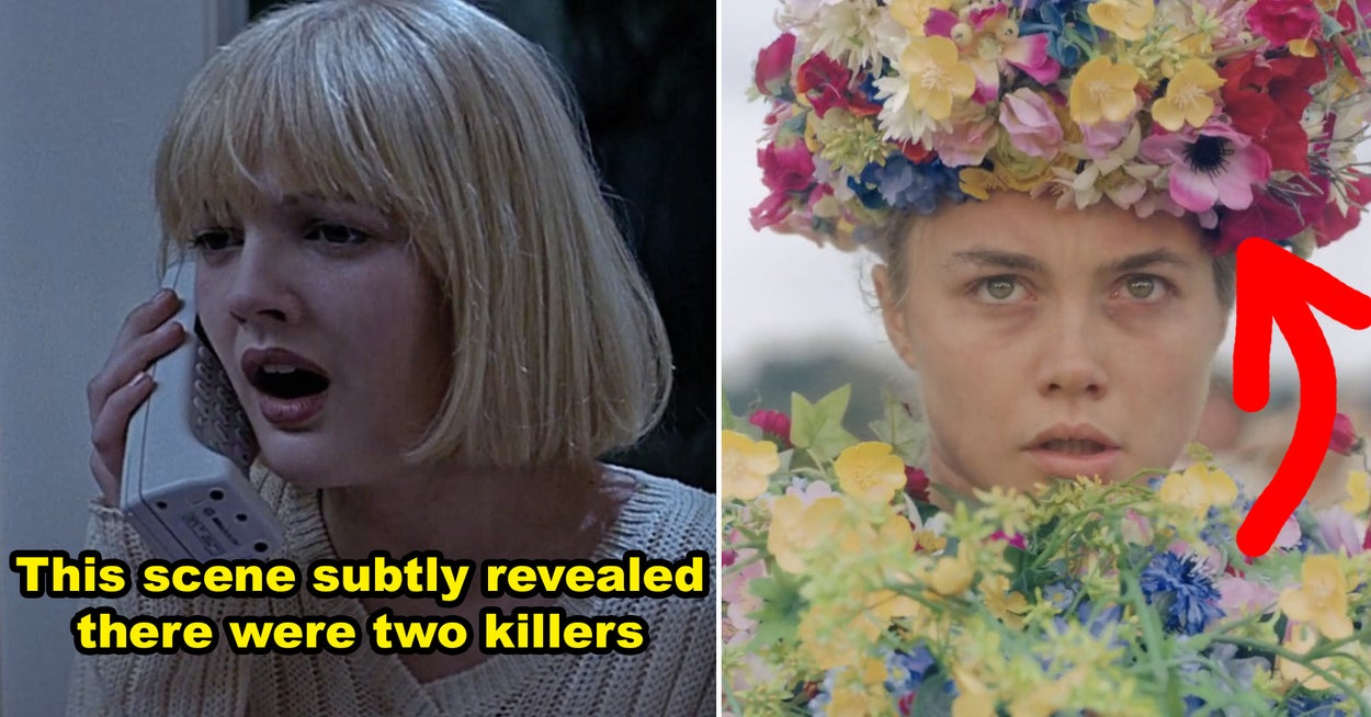 16 Movie Scenes That Are So Clever, I Can't Believe Someone Thought Of Them