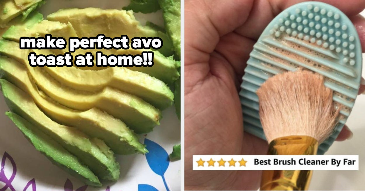 36 Inexpensive Things That'll Help You Save Money If You're Totally Broke
