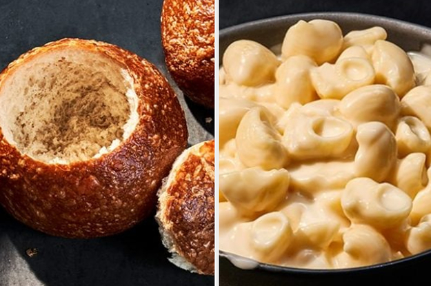 Order A Bunch Of Stuff From Panera And We'll Tell You What To Watch On Netflix