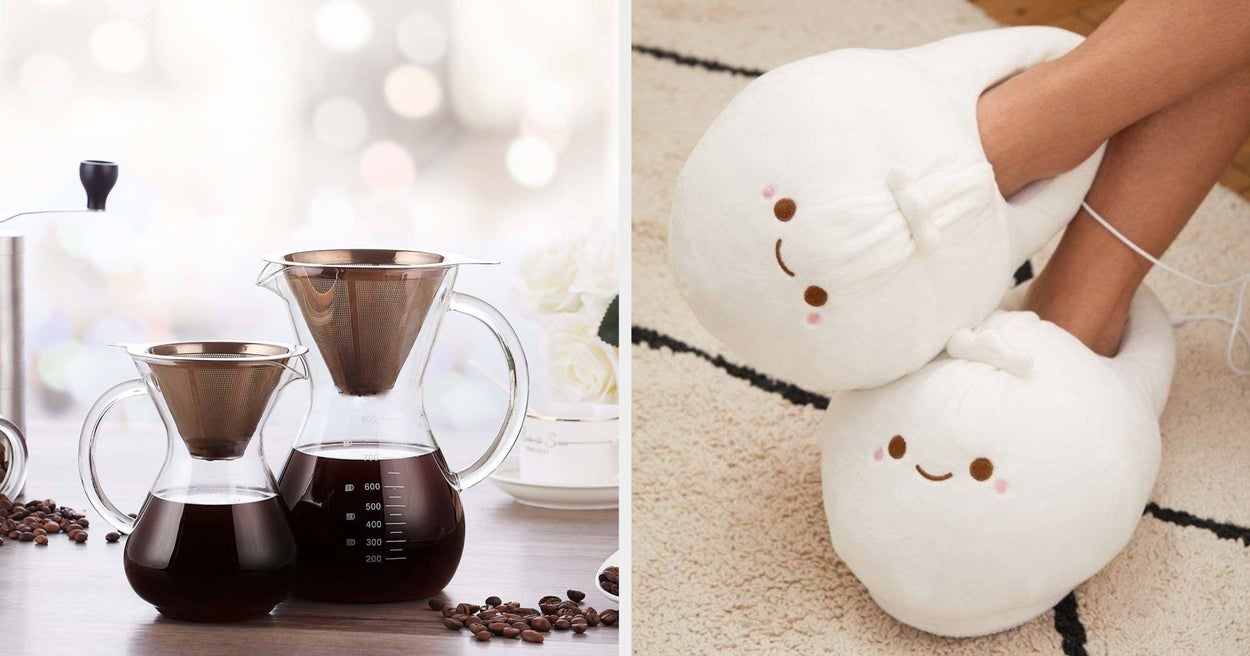 29 Treat Yourself Products That Are More Practical Than You Probably Thought