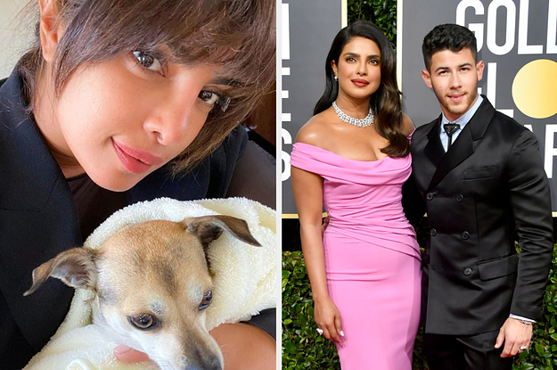 Priyanka Chopra Revealed What She Learned About Nick Jonas Since Quarantining Together, And It's Incredibly Sweet