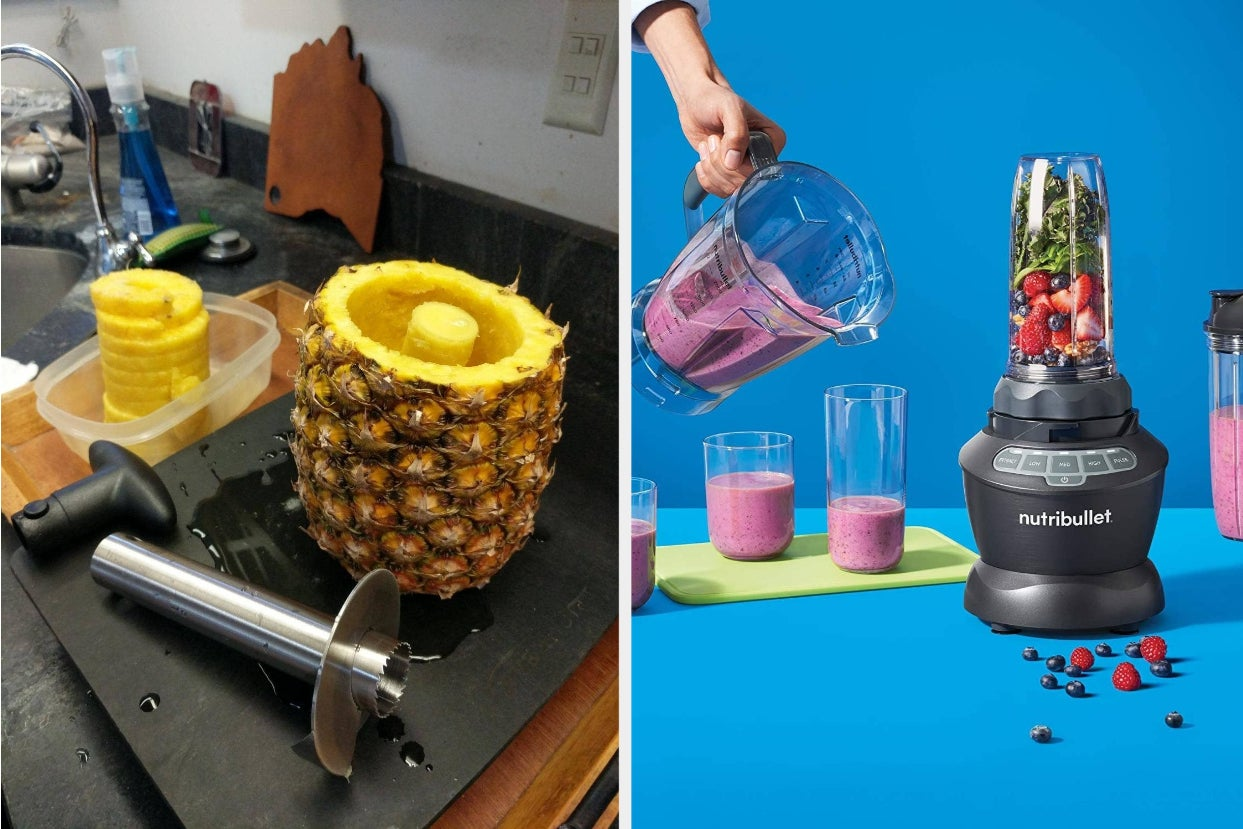 Sorry, But If You Don't Have These 49 Products, Your Kitchen Is Probably Incomplete