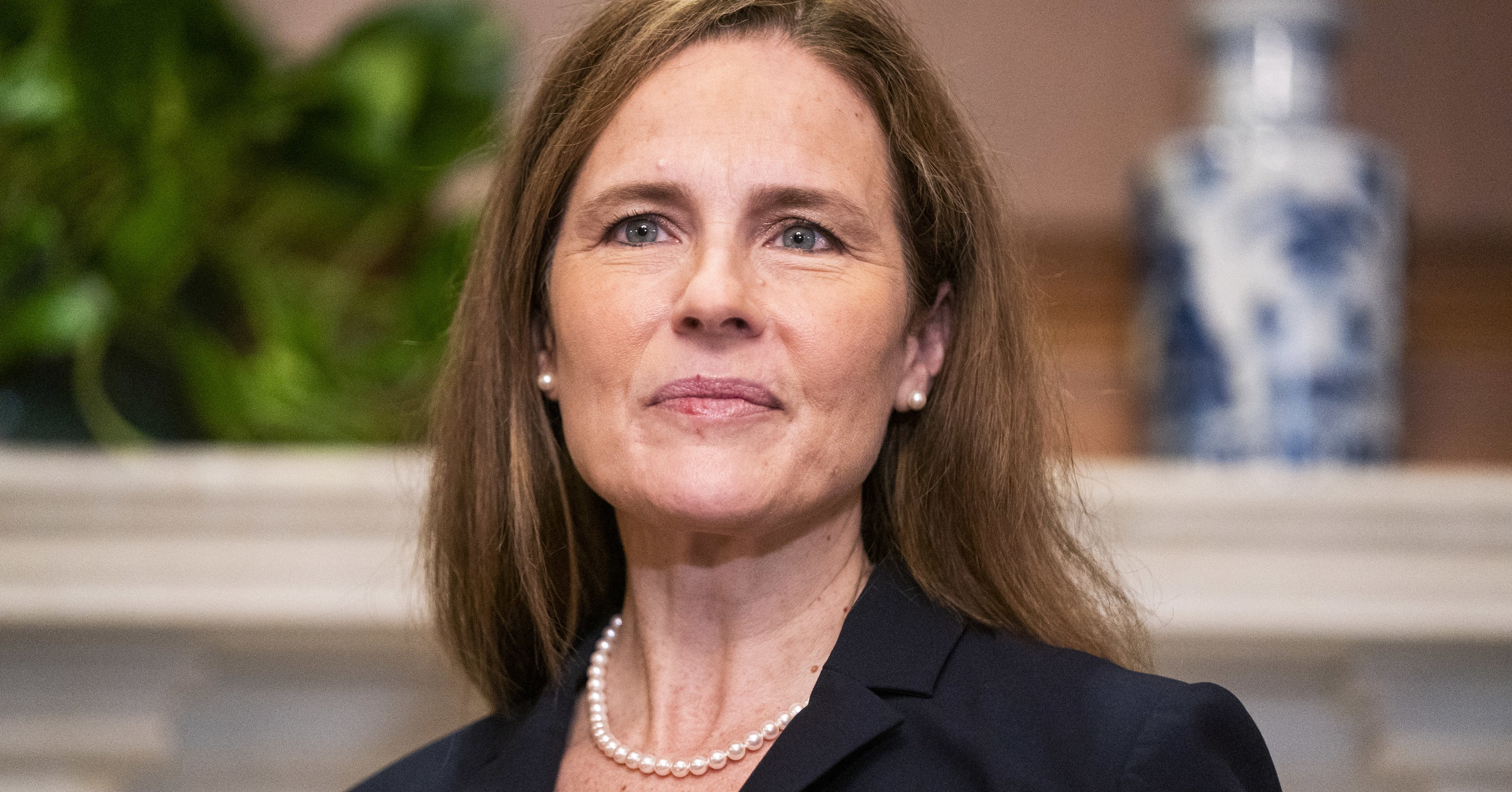 Republicans Have Succeeded In Putting Amy Coney Barrett On The Supreme Court