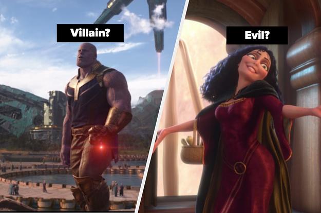 21 Misunderstood Movie Villains Who Deserved Better