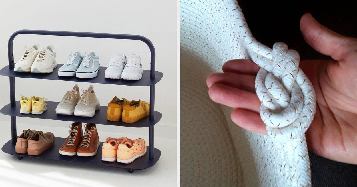 29 Gorgeous Versions Of Boring-But-Useful Household Items
