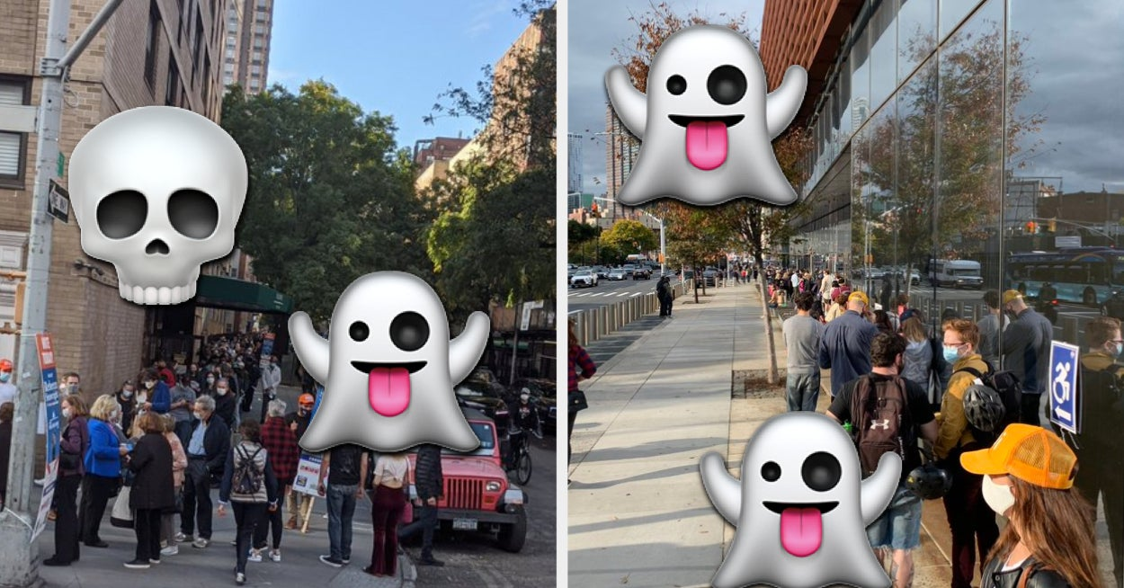 18 Pictures That Show What NYC Looks Like Now That It's Become A Ghost Town