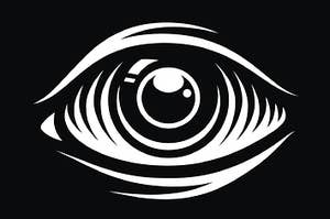 眼球插图画家