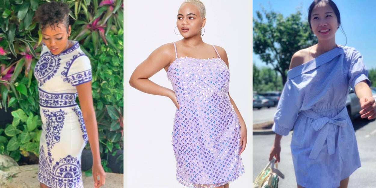 Image of article '30 Dresses From Inexpensive Stores People Will Probably Think You Got Somewhere Super Fancy'