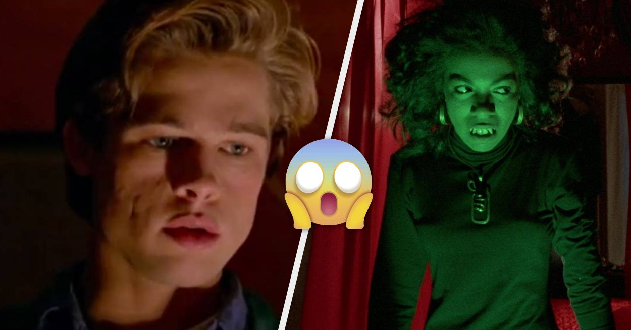 13 Early '90s Horror Movies To Marathon This Week