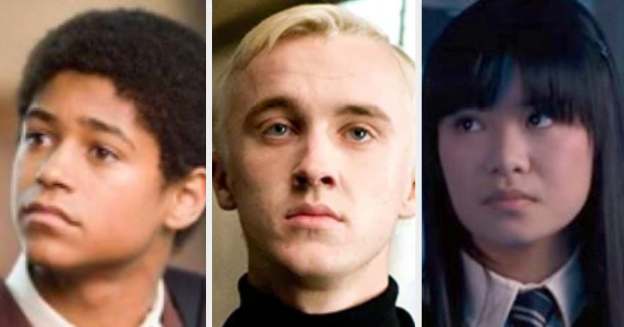 """Sorry, But If You Can't Get 100% On This """"Harry Potter"""" Character Quiz Then You're A Straight Up Muggle"""