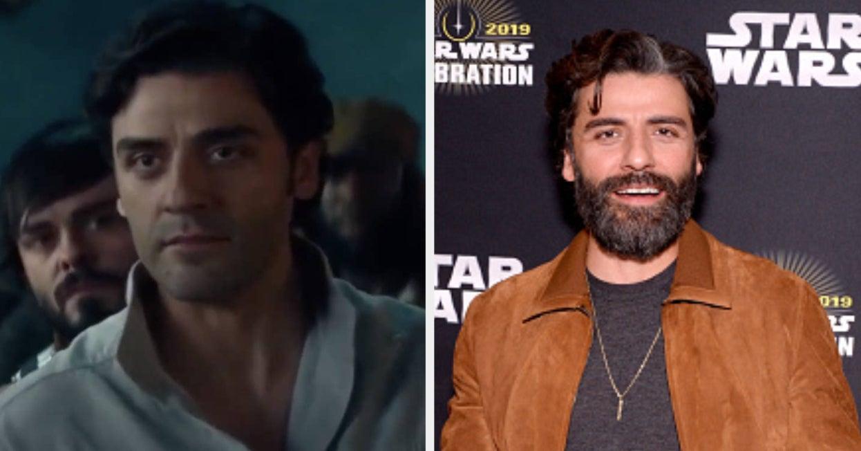 Oscar Isaac's Next Role Could Be An MCU Superhero