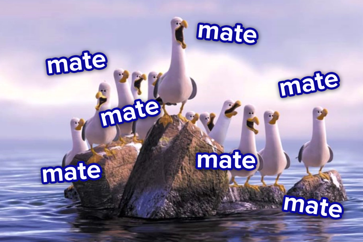 30 Situations That You'll Only Relate To If You're True Blue Aussie