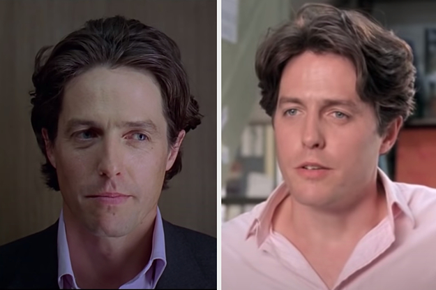 "Hugh Grant Has The Cruelest Idea For A ""Notting Hill"" Sequel, And My Heart Is On The Floor"