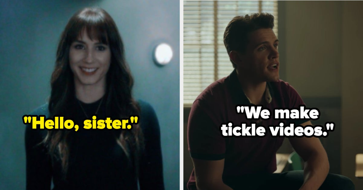 23 Of The Most Ridiculous And Infuriating Storylines Teen Shows Forced Us To Sit Through