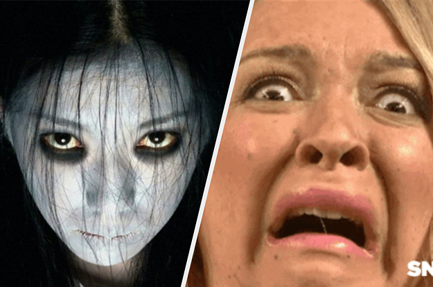 24 Terrifying TV Shows And Movies We Weren't Allowed To Watch As Kids Because They Were So Damn Scary