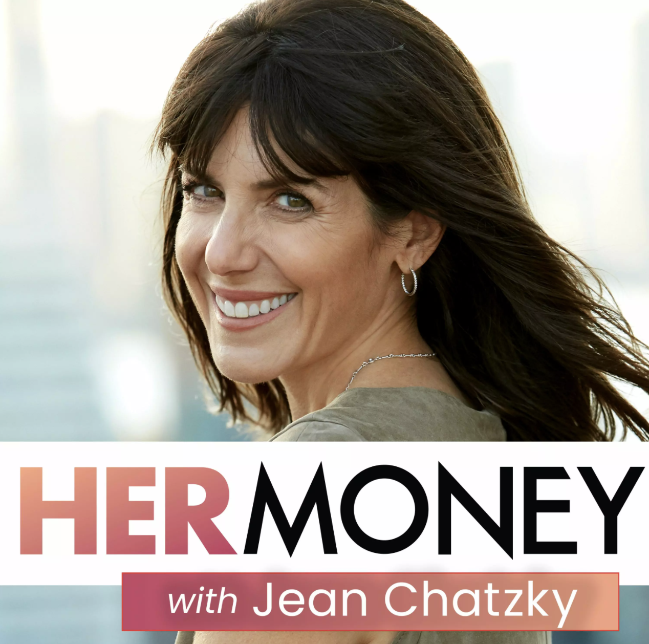 Jean Chatzky from the HerMoney podcast