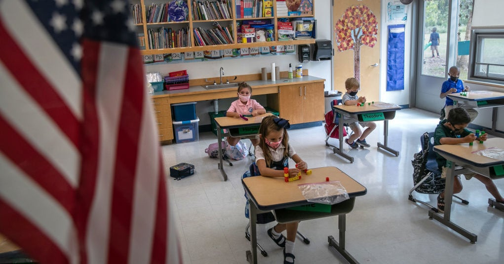 Schools Don't Seem To Be COVID Hotbeds. That Doesn't Mean They Should All Open, Scientists Say.