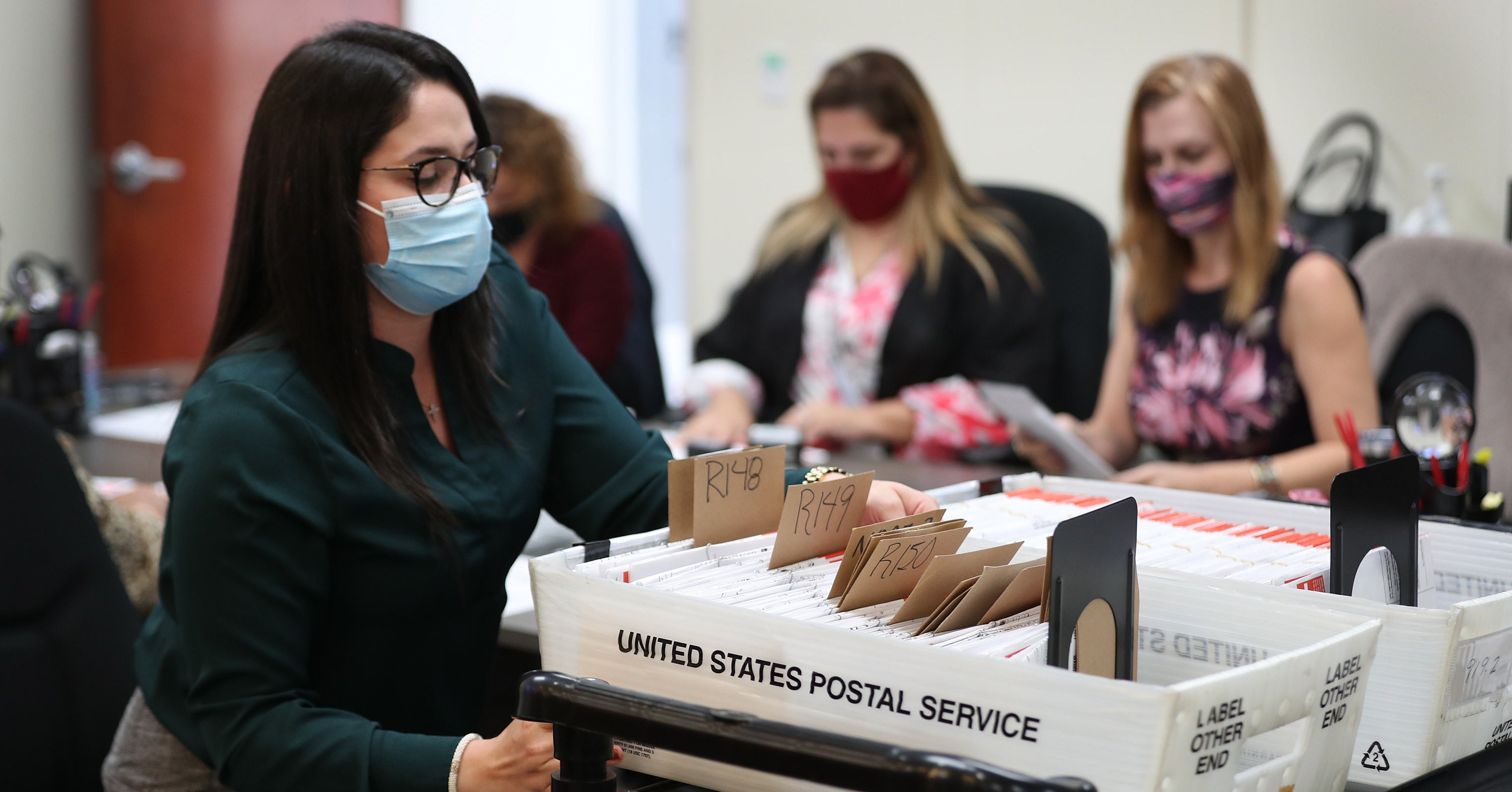 Here Is The Last Day Mail-In Ballots Will Be Accepted In Every State
