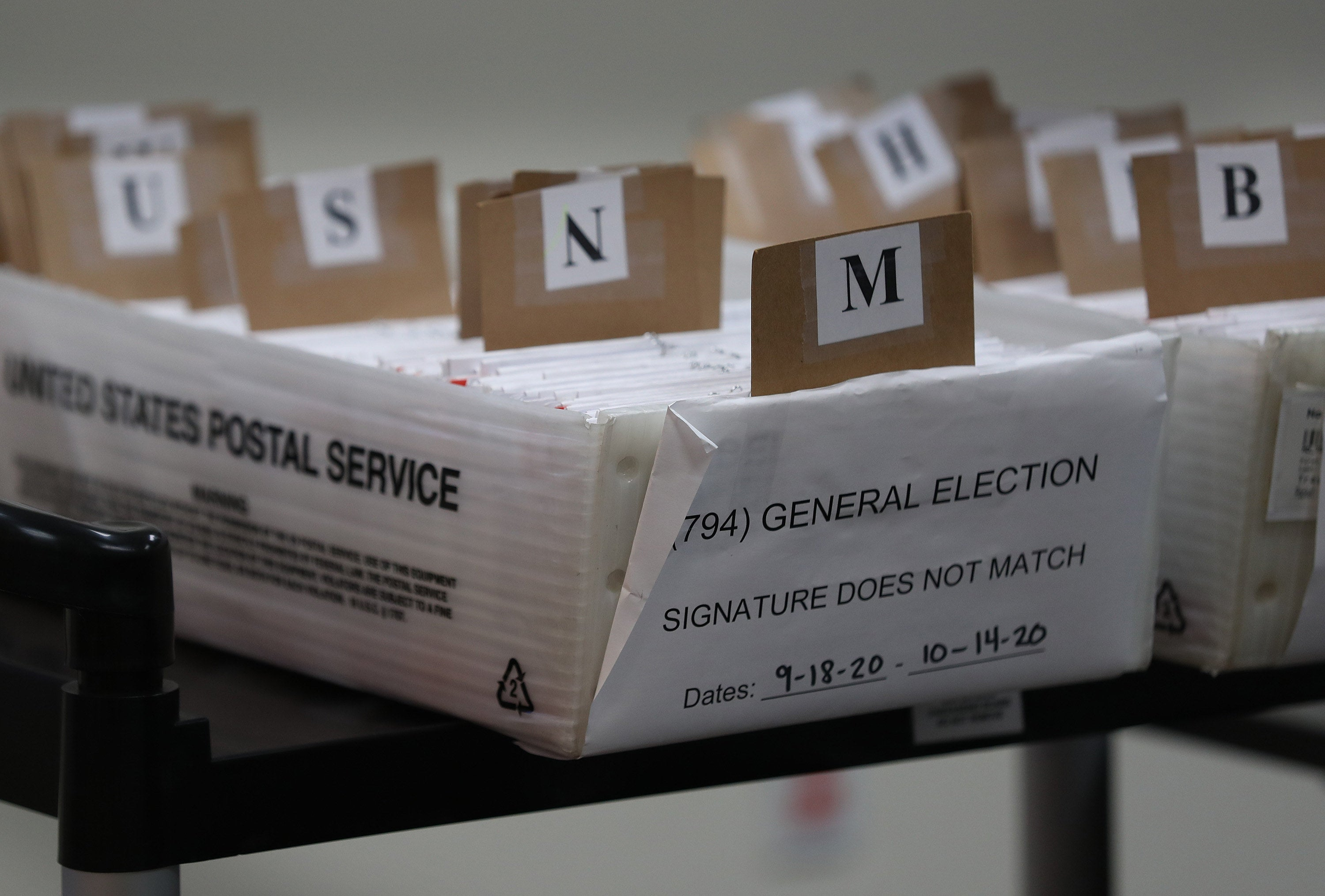 Alabama's Most Populous County Says It Has A Plan For Voters Who Received Instructions That Would Invalidate Their Ballots