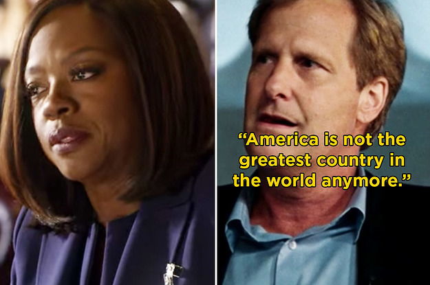 33 TV Actors Who Gave Award-Worthy Performances With Just A Single Monologue