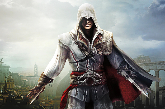 """Netflix Is Bringing """"Assassin's Creed"""" To Your TV"""