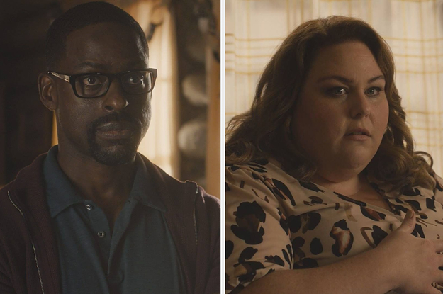 "19 ""This Is Us"" Season 5 Premiere Reaction Tweets That Perfectly Sum Up What You Were Feeling"