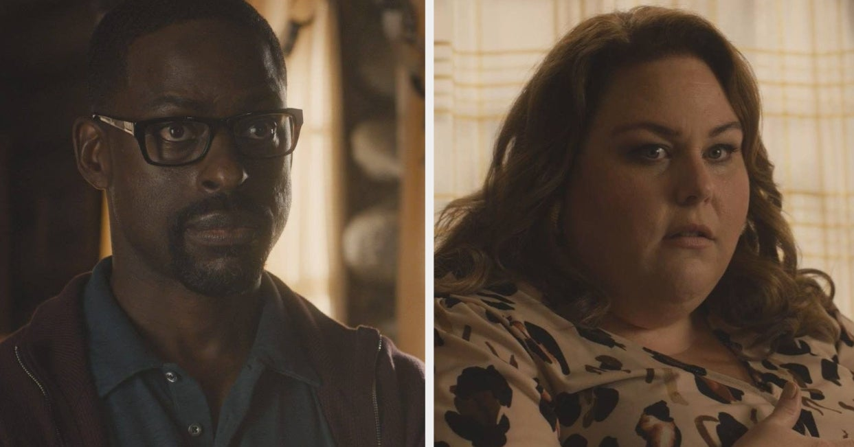 """The """"This Is Us"""" Season 5 Premiere Wrecked Me, And According To Twitter, I'm Not The Only One"""